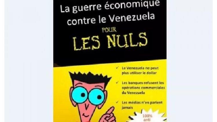 Comprendre le blocus contre le Venezuela
