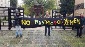 I pacifisti ricordano i cento anni dell'#inutilestrage con manifestazioni in tutta italia