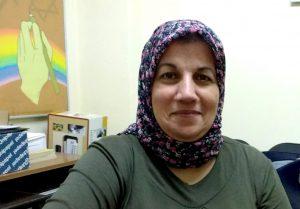 Ο πλούτος της ποικιλομορφίας: Ένωση μουσουλμάνων γυναικών AN-NUR