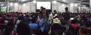 Messico: cinema in stile zapatista
