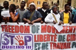 USB, la Questura di Roma e il divieto non divieto