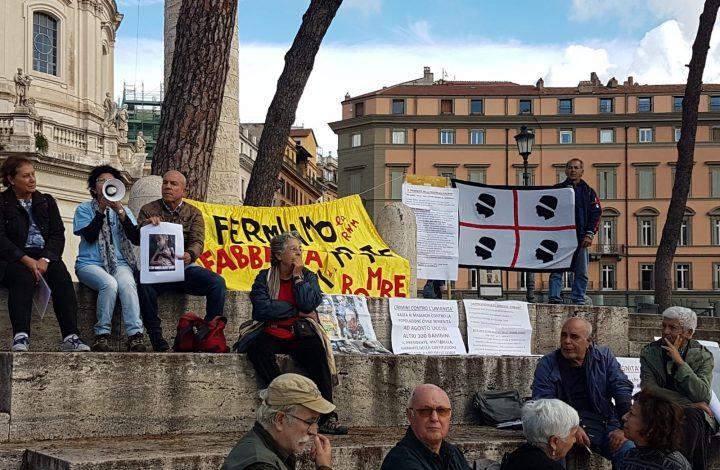 Sardegna: i sindacati e l'associazione consumatori contro l'ampliamento della RWM