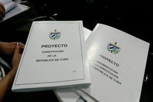 Reforma Constitucional en Cuba, debate entre pasado, presente y futuro