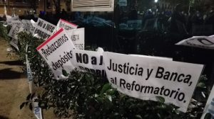 Se hace cierto el dicho 'siempre gana la banca', gracias a un fallo del Tribunal Supremo español