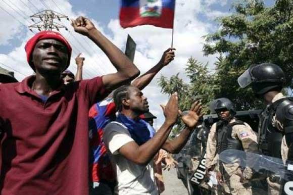 Haïti et son interminable crise sociopolitique