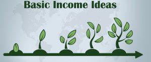 Reddito di base e questione ecologica. Un dossier europeo.