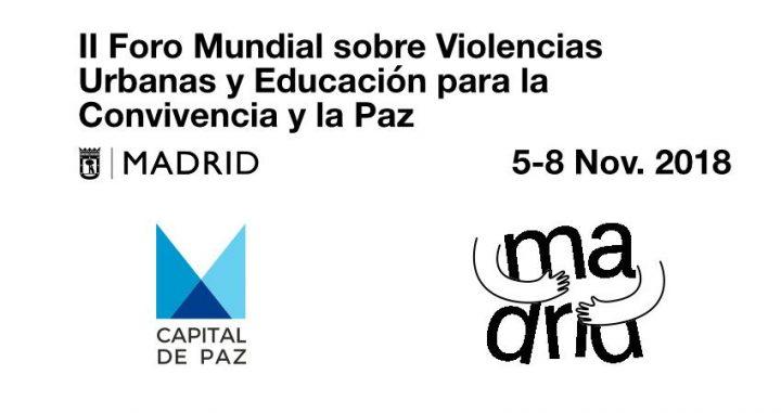 ICAN au 2ème Forum mondial sur les violences urbaines et l'éducation pour la cohabitation et la paix