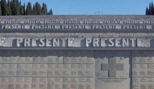 """Firenze: presentazione de """"L'inutile Strage"""" di Giorgio Giannini"""