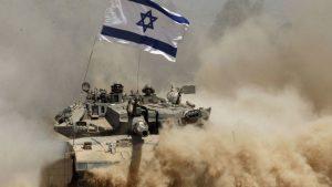 Informe devela el rol de Israel en la militarización del Wallmapu