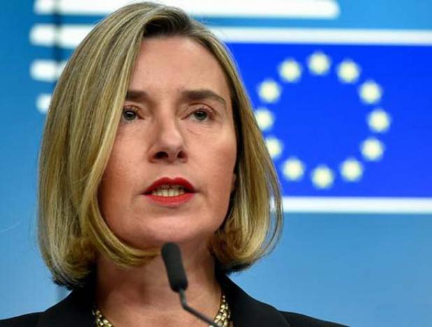 Europa mantendrá relaciones comerciales con Irán