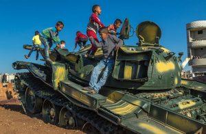 Kurden: Vom bewaffneten Kampf zur Demokratiebewegung