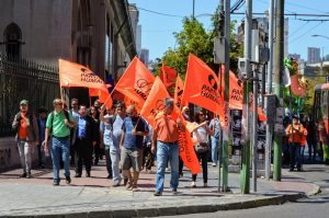 Los desafíos del Nuevo Humanismo y la transición pendiente en Chile
