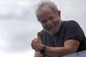 Instituto Lula rechaza nueva acusación contra expresidente brasileño
