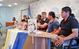El pueblo mapuche del PuelMapu en el Senado