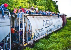 Messico Città Santuario.  La capitale messicana si prepara ad accogliere l'esodo migrante