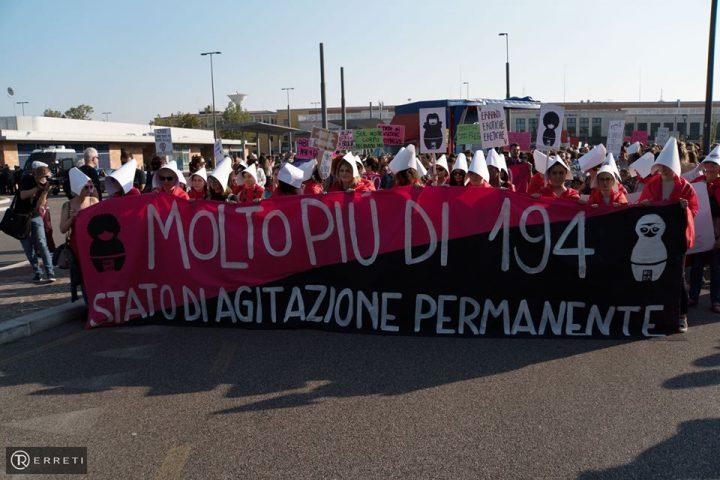 """Eleonora Forenza: """"Impedire il corteo organizzato a Verona dal Comitato NO194"""""""