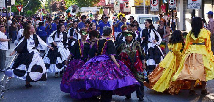 Patronato Multicultural y su Fiesta Carnavalera cumplen 10 años