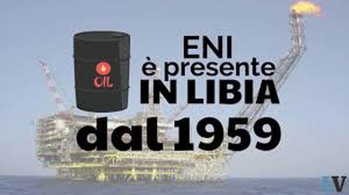 Conferenza Libia: l' ONU vuole una sola Banca Centrale. Ora il petrolio finanzia la guerra civile