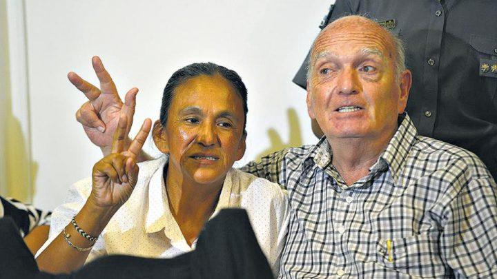 Argentina: preoccupazione per la salute di Raúl Noro