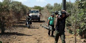 """I gruppi """"ribelli"""" hanno usato gli aiuti olandesi nella lotta contro l'esercito siriano"""