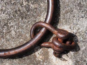2 décembre : Journée internationale pour l'abolition de l'esclavage.  Aujourd'hui, en Mauritanie, on naît esclave ou maître