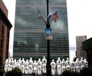 Robots asesinos: Culmina Reunión de la Convención sobre Armas Convencionales con pobres resultados