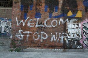 Refugee journey through the Balkan route: a crisis no more?