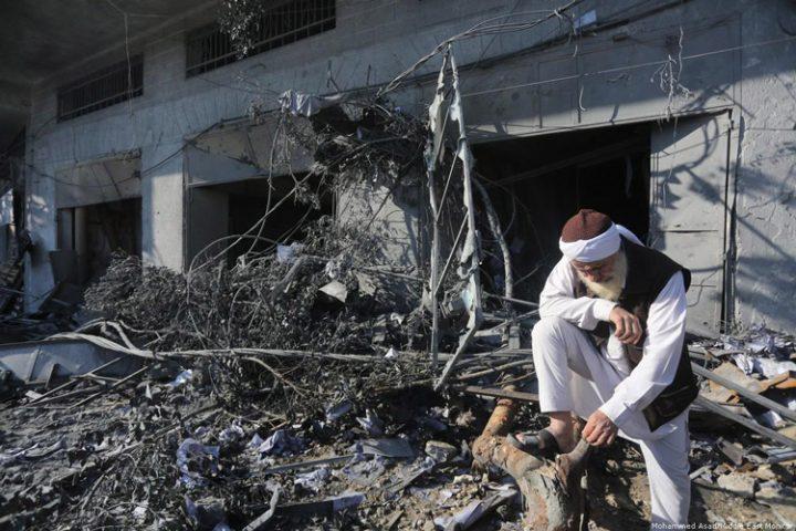 Το κλίμα αναστρέφεται: το Ισραήλ χάνει σε δύο μέτωπα