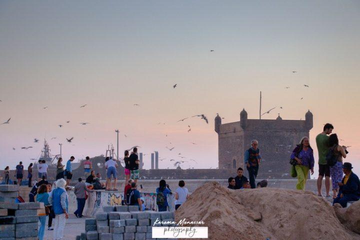 Essaouira : Quand le tourisme de masse nourrit la privatisation