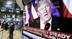 Trump se enfrenta al 'establishment' en elecciones