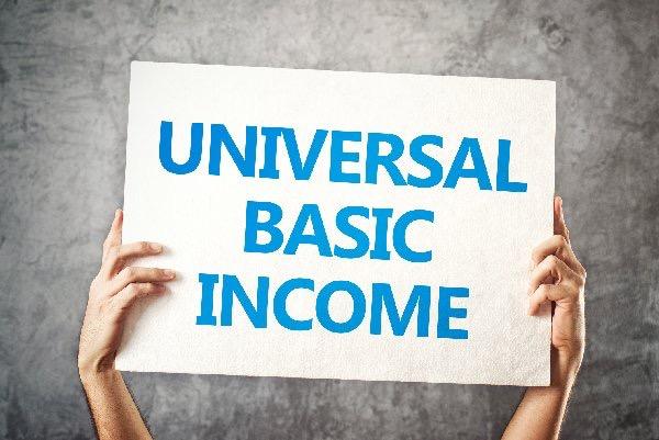 France : une conférence par mois sur le revenu de base, jusqu'en juin 2019