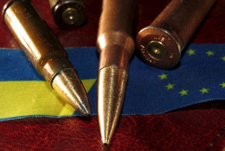 Armi, Europarlamento: sanzioni a stati che violano le norme export
