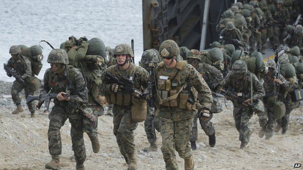 US has spent almost $6 trillion on wars since 2001