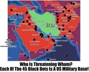 Europe and America clash over Washington's economic war on Iran