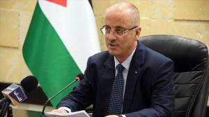 Palestina denuncia ocupación de 64 % de Cisjordania por Israel