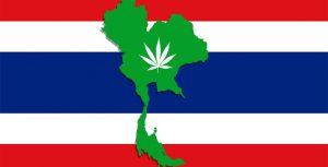 La Thaïlande légalise le cannabis à usage médical