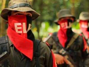 Colombia: l'ELN dichiara una tregua unilaterale