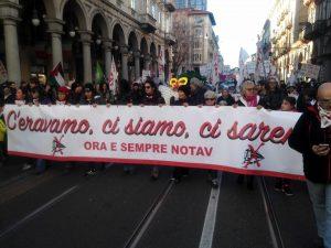 TAV: 10 domande a Matteo Salvini