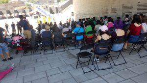 Chile: celebración del Día del Migrante en Museo de la Memoria