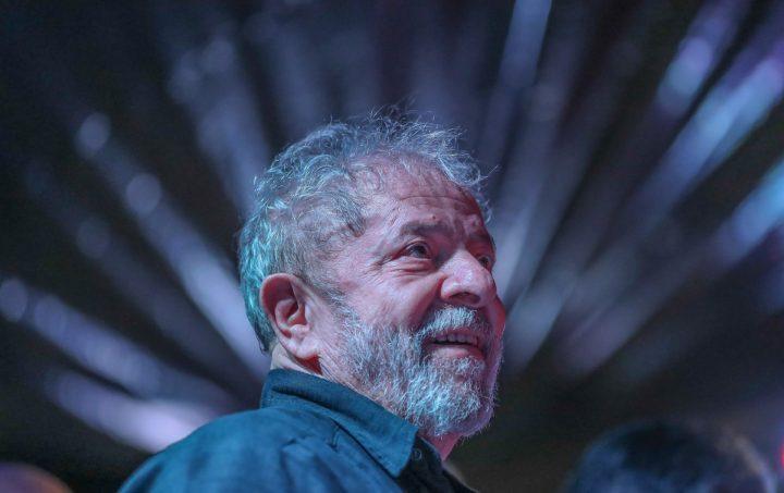Non ci sono «prove concrete» ma Lula rimane in carcere