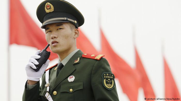 China desarticuló más de mil grupos mafiosos en 2018