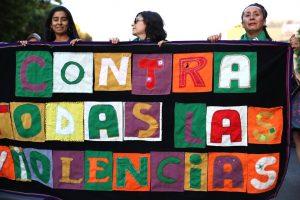 Armas legales no frenan todavía los feminicidios en América Latina