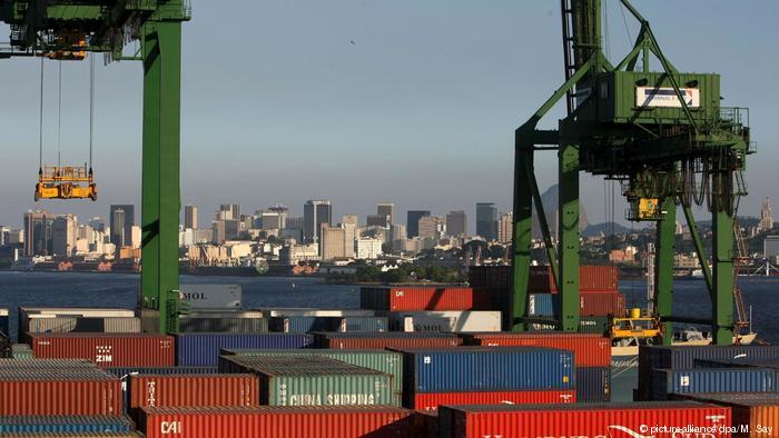 La economía crece en Latinoamérica un 1,2%, una décima menos que el año anterior