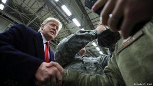 ¿Será el 2019 el año del impeachment contra Donald Trump?