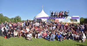 Video Diputado Nacional MARCOS CLERI: Vinimos al Parque Carcarañá a Reflexionar y Proyectar Futuro