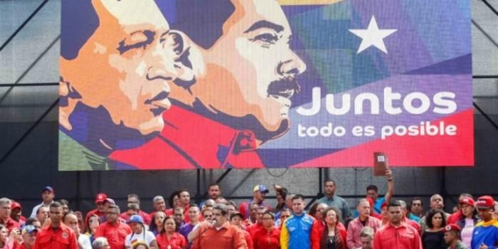 Diritti umani in Venezuela. Intervista al Professor Ibarguen di Fundalatin