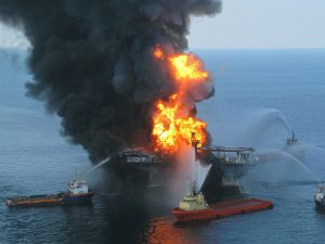 "Worse than the ""worst"" oil leak in the Gulf of Mexico: 14 years and counting"