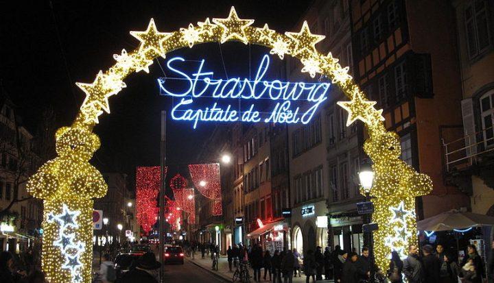 Solidarietà ai familiari delle vittime di Strasburgo, condanna con fermezza e senza ambiguità