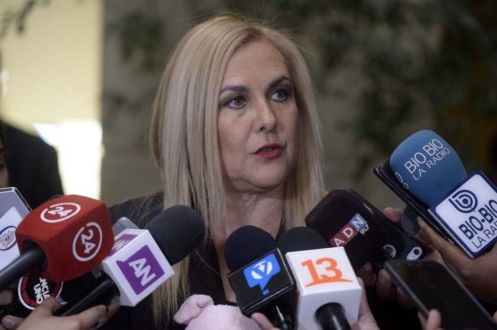 Se aprueba, en Comisión de DDHH, cárcel para el negacionismo y exaltación del pinochetismo