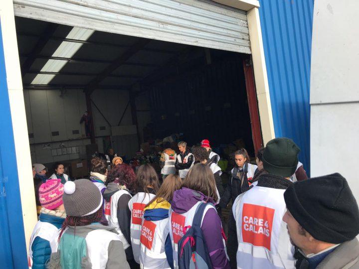 Calais_refugiados_ayuda_Care for Calais (12)